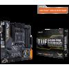 Asus TUF B450M-PRO GAMING (sAM4, AMD B450)