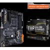 Asus TUF B450-PRO GAMING (sAM4, AMD B450)