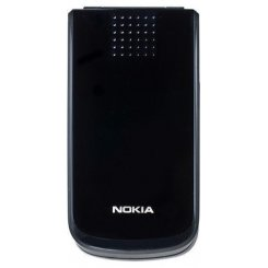 Фото Мобильный телефон Nokia 2720 fold Black