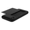Фото Чехол Spigen для Apple iPhone X Slim Armor CS (057CS22155) Black