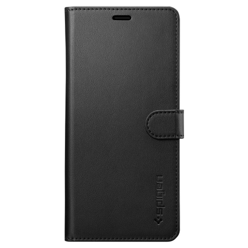 Фото Чехол Spigen для Samsung Galaxy Note 9 Wallet S (599CS24579) Black