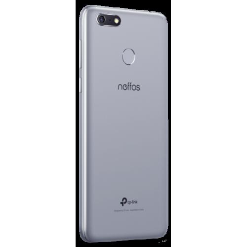 Фото Смартфон TP-Link Neffos C9 2/16GB (TP707A24) Grey