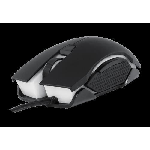 Фото Ігрова миша HATOR Mirage (HTM-100) Black