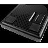 Фото Ігрова клавіатура HATOR Rockfall Outemu Mechanical Switches Red RU (HTK-606) Black