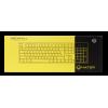 Фото Игровая клавиатура HATOR Rockfall Outemu Mechanical Switches Red (HTK-607) Black