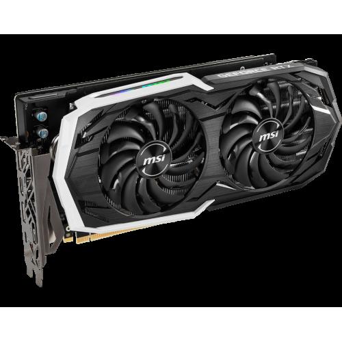Фото Видеокарта MSI GeForce RTX 2070 ARMOR 8192MB (RTX 2070 ARMOR 8G)