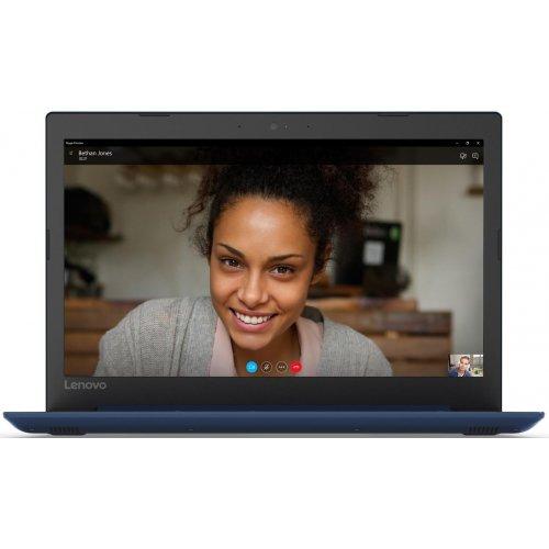 Купить Ноутбуки, Lenovo IdeaPad 330-15IKBR (81DE01W9RA) Midnight Blue