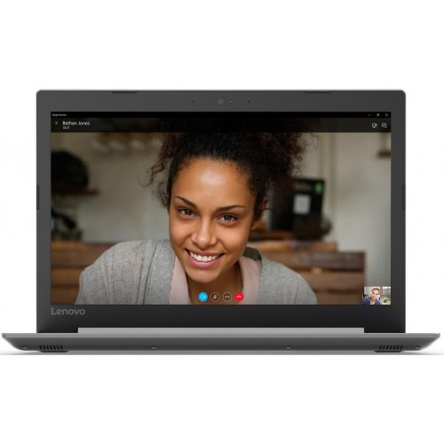 Купить Ноутбуки, Lenovo IdeaPad 330-15IKBR (81DE019FRA) Platinum Grey