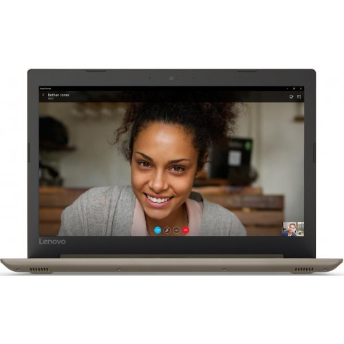 Купить Ноутбуки, Lenovo IdeaPad 330-15IKBR (81DE01VURA) Chocolate