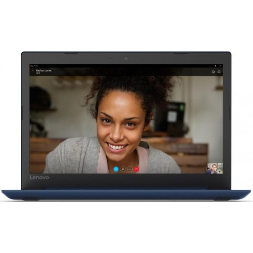 Купить Ноутбуки, Lenovo IdeaPad 330-15IKBR (81DE01HTRA) Midnight Blue