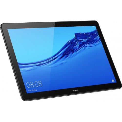 Фото Планшет Huawei MediaPad T5 10.1 3/32GB LTE (AGS-L09B) Space Gray