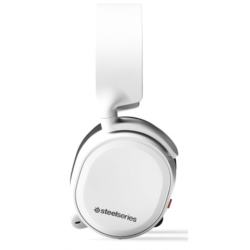 Фото Наушники SteelSeries Arctis 3 2019 Edition (61506) White