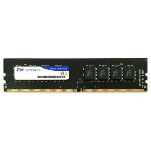 Фото Team DDR4 4GB 2666Mhz Elite (TED44G2666C1901)
