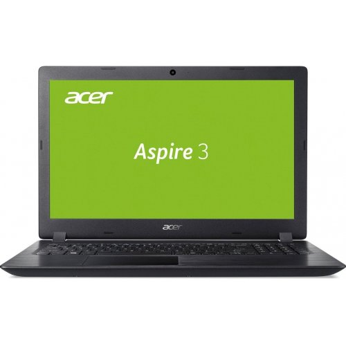 Фото Ноутбук Acer Aspire 3 A315-32 (NX.GVWEU.050) Obsidian Black