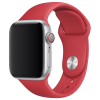 Фото Apple Sport Band for Apple Watch 40mm (PRODUCT) (MU9M2) Red