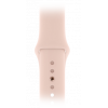 Фото Apple Sport Band for Apple Watch 40mm (MTP72) Pink Sand
