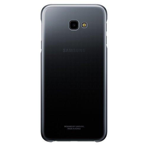 Купить Чехлы, Samsung Galaxy J4+ (J415) Gradation Cover (EF-AJ415CBEGRU) Black