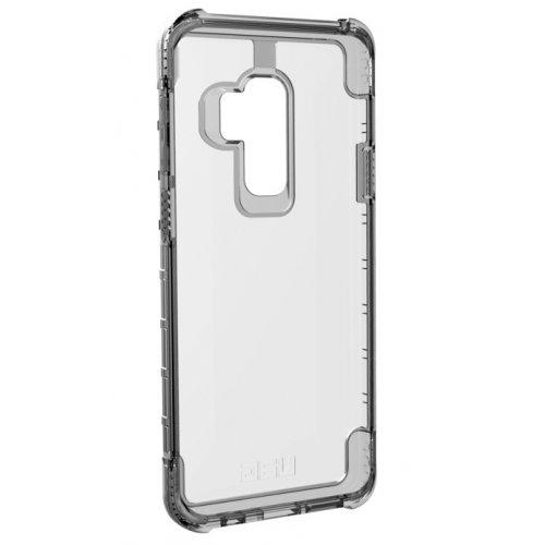 Фото Чехол UAG для Samsung Galaxy S9 Plus Plyo (GLXS9PLS-Y-IC) Ice