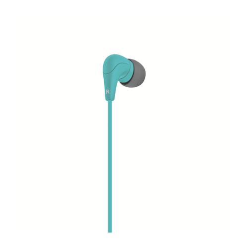 Фото Наушники Acme HE15 Groovy in-ear (4770070874097) Blue