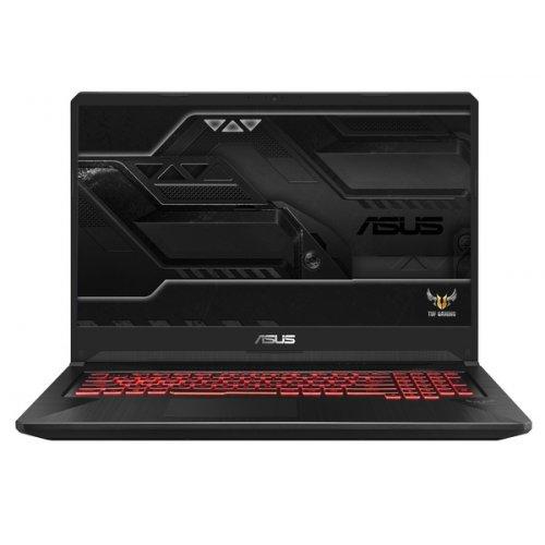 Купить Ноутбуки, Asus TUF Gaming FX705GM-EW058 (90NR0122-M01010) Black