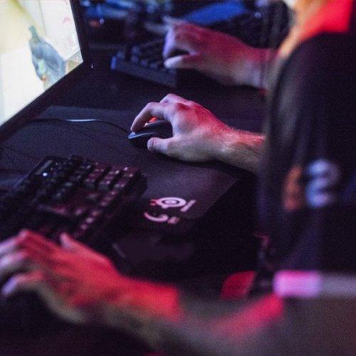 Фото Мышка SteelSeries Rival 300S (62488) Black