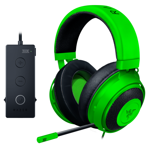 Фото Razer Kraken Tournament Edition (RZ04-02051100-R3M1) Green
