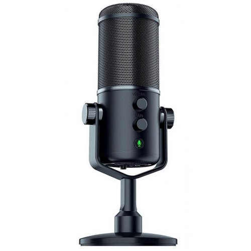 Фото Микрофон Razer Seiren Elite (RZ19-02280100-R3M1) Black