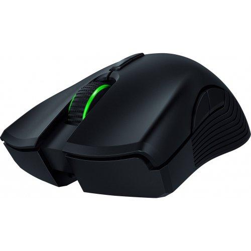 Фото Игровая мышь Razer Mamba Wireless (RZ01-02710100-R3M1) Black