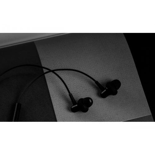 Фото Наушники 1more Stylish Dual-dynamic Driver E1025 Black