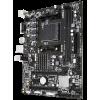 Фото Материнская плата Gigabyte GA-78LMT-S2 R2 (sAM3+, AMD 760G)