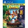 Фото Игра для PS4 Crash Bandicoot N'sane Trilogy (PS4) Blu-ray (7211034)