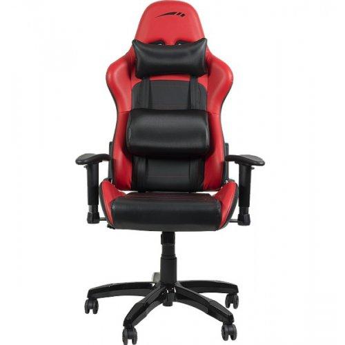 Фото Кресло SPEEDLINK Regger Gaming Chair (SL-660000-RD-01) Red/Black