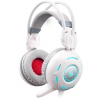 Фото Наушники A4Tech Bloody G300 White/Grey