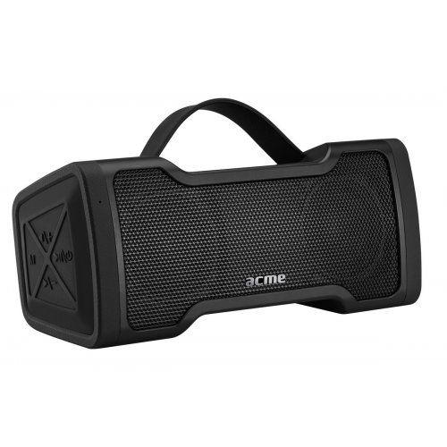 Фото Портативная акустика ACME PS408 Bluetooth Outdoor speaker (4770070880005) Black