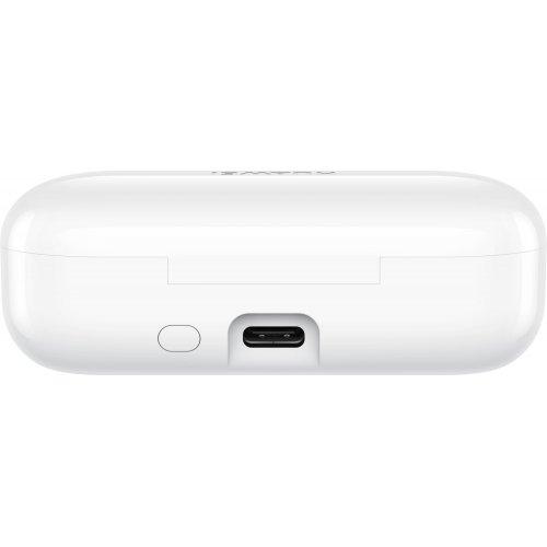 Фото Навушники Huawei FreeBuds Lite White