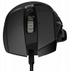 Фото Мышка Logitech G502 Hero (910-005470) Black