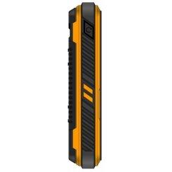 Фото Мобильный телефон Sigma mobile X-treme IP68 (3600 mAh) Black-Orange