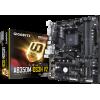 Gigabyte GA-AB350M-DS3H V2 (sAM4, AMD B350)