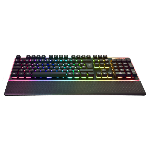 Фото Cougar Core EX RGB Hybrid Mechanical Switches Black