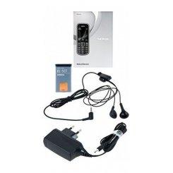Фото Мобильный телефон Nokia 3720 classic Gray