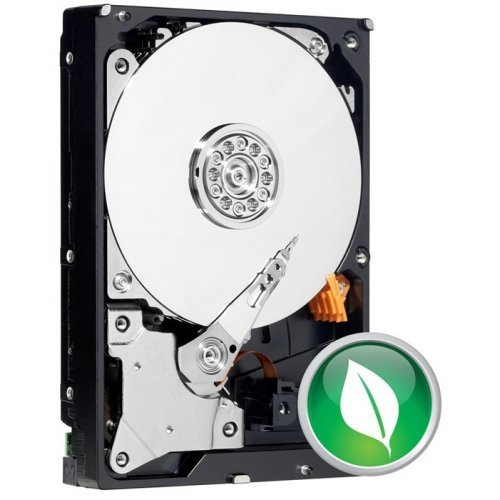 "Фото Жесткий диск Western Digital AV-GP 1TB 64MB 3.5"" (WD10EURX FR) Factory Recertified"