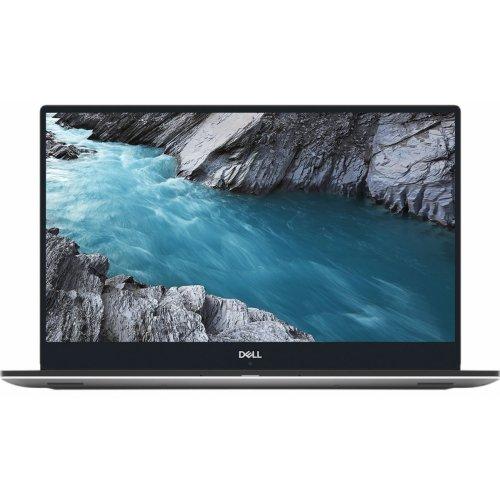 Фото Ноутбук Dell XPS 15 9570 (X5581S1NDW-65S) Silver