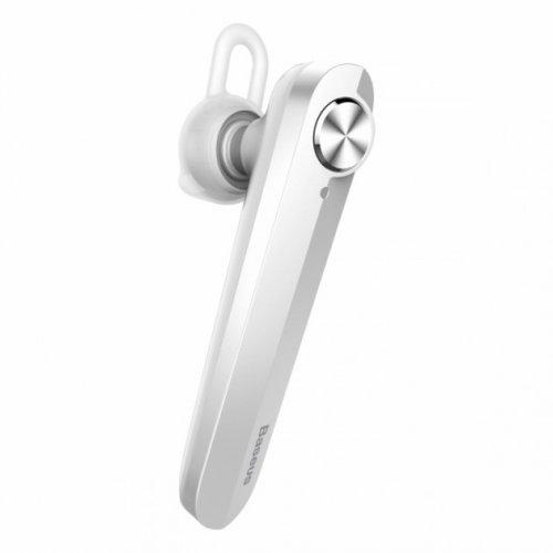 Фото Bluetooth-гарнитура Baseus A01 Bluetooth Earphones (NGA01-02) White