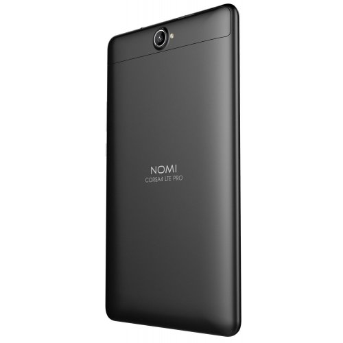 Фото Планшет Nomi Corsa 4 Pro C070044 7 2/16GB LTE Dark Grey