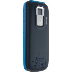 Фото Мобильный телефон Nokia 5130 XpressMusic Game Blue