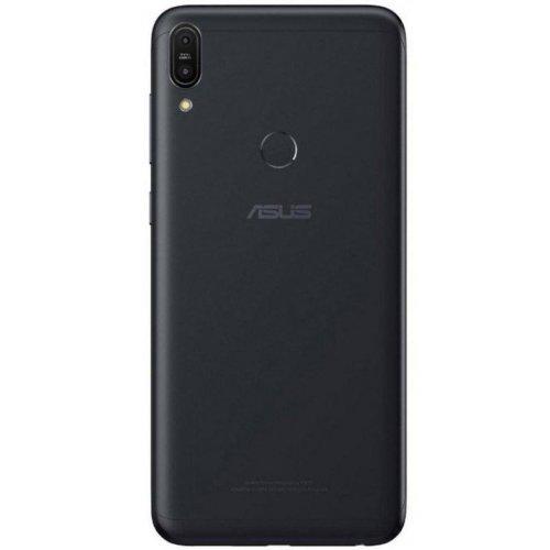 Фото Смартфон Asus ZenFone Max Pro (M1) ZB602KL 3/32GB (ZB602KL-4A144WW) Black