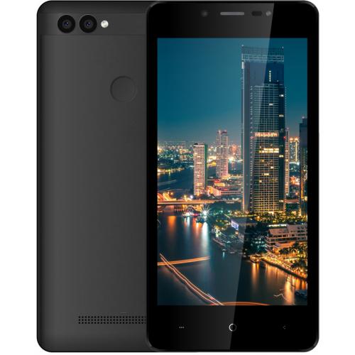 Фото Мобильный телефон Bravis A511 Harmony Dual Sim Black