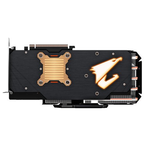 Фото Видеокарта Gigabyte GeForce RTX 2060 AORUS XTREME 6144MB (GV-N2060AORUS X-6GC)