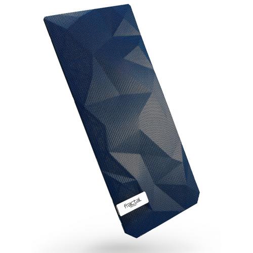Фото Панель Fractal Design Color Mesh Panel for Meshify C (FD-ACC-MESH-C-FFILT-BU) Deep Blue