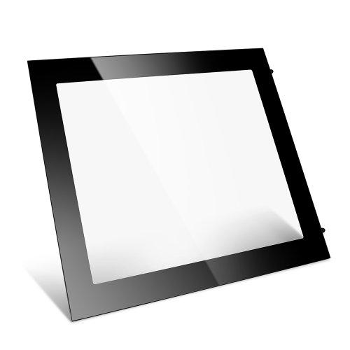 Купить Корпуса, Fractal Design Tempered Glass Side Panel for Define S / R4 (FD-ACC-WND-DEF-S-BK-TGL) Black